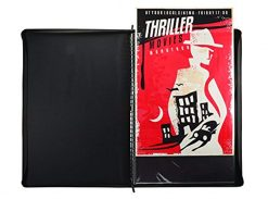 "Itoya ProFolio Poster Binder 24"" x 36"" Presentation Storage Display Portfolio by Itoya"