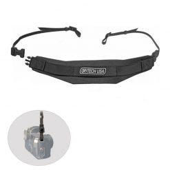 Op/Tech Pro Strap, Black, HC 1501012