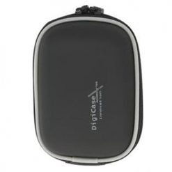 Bower Digital Camera Carry Bag for Most Point and Shoot Cameras