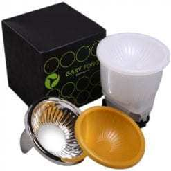 Gary Fong LSUBASIC Lightsphere Universal BASIC kit (Translucent)