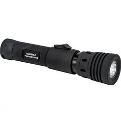 Tovatec Fusion 260 Video LED Dive Light, 260 Lumens