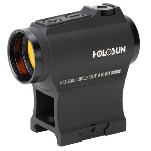 HOLOSUN HS503BU Circle Dot/Shake Awake