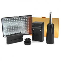 Xit Professional Portable LED Light Kit