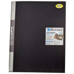 Itoya IA-12-17 Art Profolio Original Storage Display Book 17 x 22