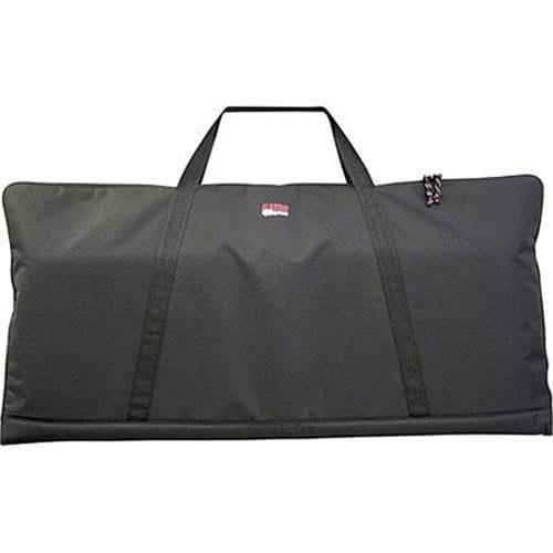 Gator GKBE61 Economy Gig Bag for 61 Note Keyboards
