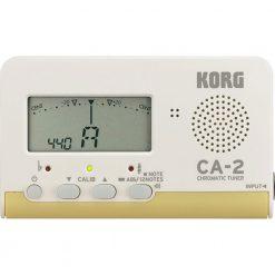Korg CA-2 Compact Chromatic Tuner