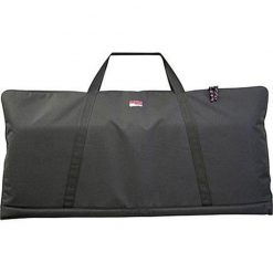 Gator GKBE61 Economy Gig Bag for 61 Note Keyboards