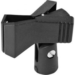 JamStands Clothespin-Style Mic Clip