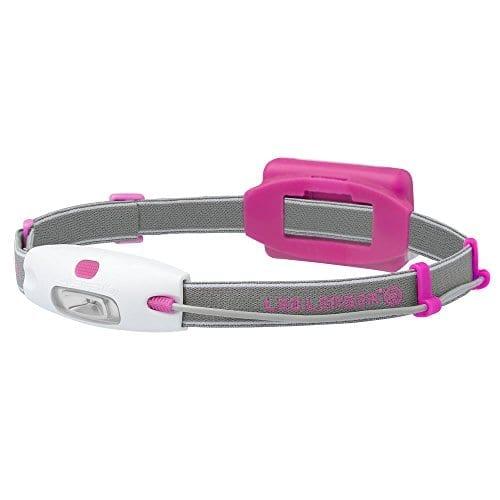 LED Lenser - NEO Headlamp, Pink