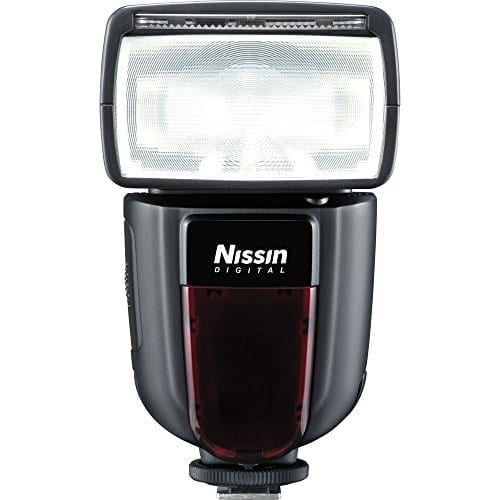 Nissin ND700A-C Speedlite Air for Canon (Black)