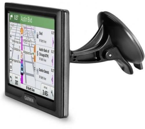 Photo4Less | Garmin 010-01532-0F Black Drive 5″ USA EX GPS Navigator, 1 Pack