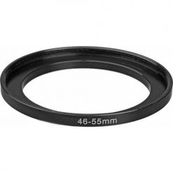 Bower 46-55mm Step Up Adapter Ring