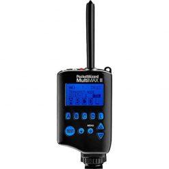 PocketWizard MultiMAX II Transceiver, Remote Control Radio Slave.