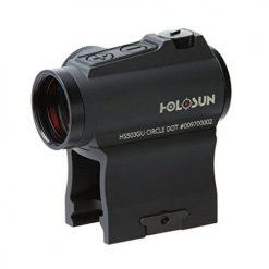 HOLOSUN HS503GU Circle Dot/Shake Awake