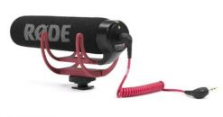 Rode VMGO Video Mic GO Lightweight On-Camera Microphone Super-Cardio