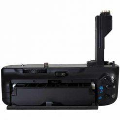 Vivitar VIV-PG-5DMII Deluxe Power Grip fits Canon EOS 5D MARKII