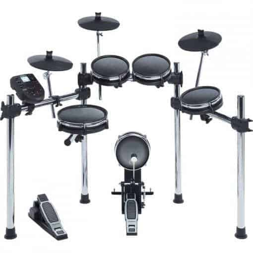 Alesis SURGE MESH KIT Eight-Piece Electronic Drum Kit with Mesh Heads