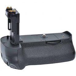 Vivitar BG-E20 Pro Series Multi-Power Battery Grip for Canon EOS 5D Mark IV DSLR Camera