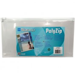 Itoya Polyzip Art & Photo Envelope 4X9