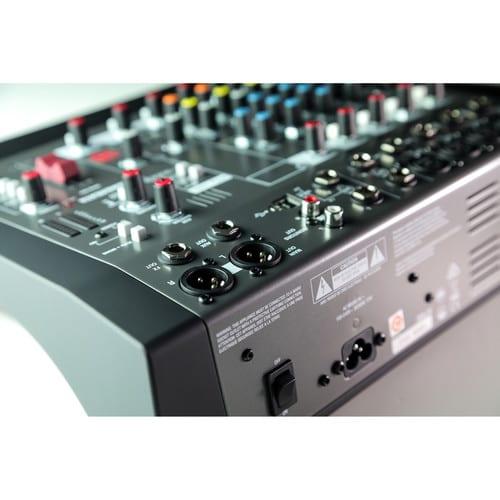Allen & Heath ZEDi-10 Hybrid Compact Mixer/4x4 USB Interface