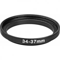 Bower 34-37mm Step Up Adapter Ring