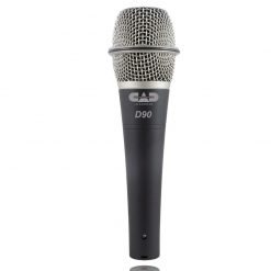Cad Audio Premium Supercardioid Dynamic Handheld Microphone