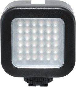 Xit XTLED Mini Portable LED Light (Black)
