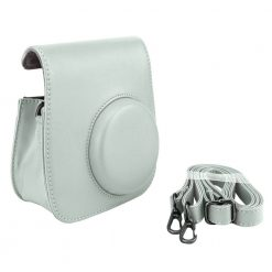 Xit Case For Fuji Mini Instax Camera Smokey White XTFC1W
