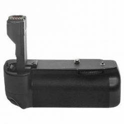 Vivitar VIV-PG-50D Deluxe Power Grip fits Canon 40D 50D