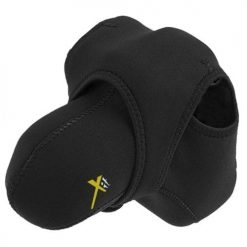 Xit XTSTL Large Reversible Neoprene Stretchy Wrap - Black or Grey (Black/Grey)