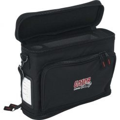 Gator GM1W Padded bag for a single wireless mic system