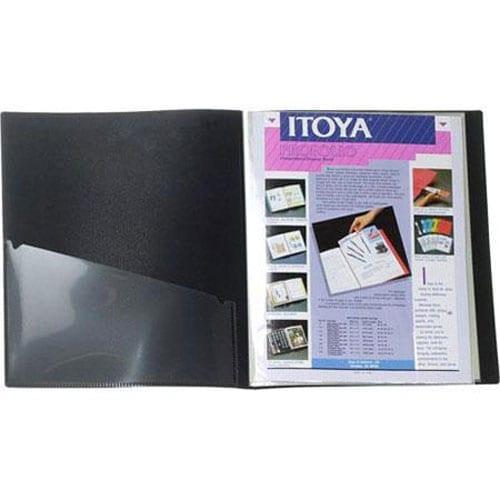 Itoya IA-12-18 Art Profolio Original Storage Display Book 18 x 24