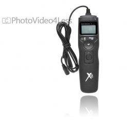 Xit XTTRCUNV Universal Timer Remote Control (Black)