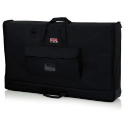 Gator Cases G-LCD-TOTE-SM Padded Nylon Carry Tote Bag for Transporting LCD Screens Between 19 - 24