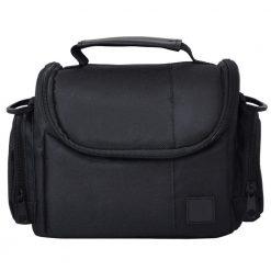 Be Pro Medium Digital Camera/Video Case (Black)