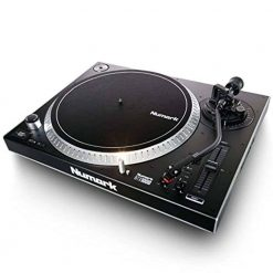Numark NTX1000 | Professional High-Torque Direct Drive Turntable