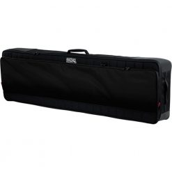 Gator Cases Pro Go G-PG-88SLIM Ultimate Gig Bag for Slim 88-Note Keyboards