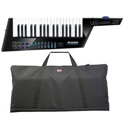 Alesis VORTEX WIRELESS 2 Wireless USB/MIDI Keytar Controller