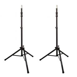 Ultimate Support TS-100B Speaker Stand
