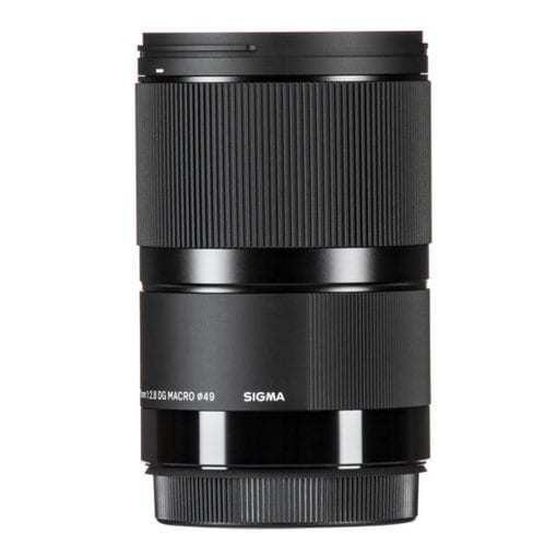 Sigma 70mm f/2.8 DG Macro Art Lens for Canon EF