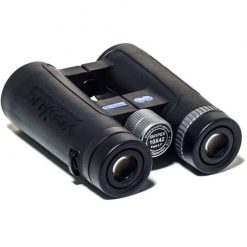 Snypex Optics Knight 10X42 D-ED Wide Views Professional Binoculars for Birders / Hunters with ED Glass Binocular