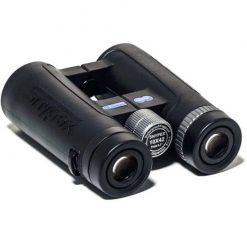 SNYPEX Optics New 2016 Knight 10X42 D-ED Wide Views Professional Binoculars for Birders / Hunters with ED Glass Binocular