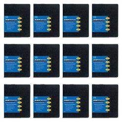 "Itoya 4 x 6"" Art Profolio Evolution Presentation & Display Book Album 12 Pack"