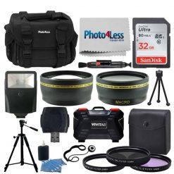 Photo4less DC59 Camera Case P4L-CCS-30