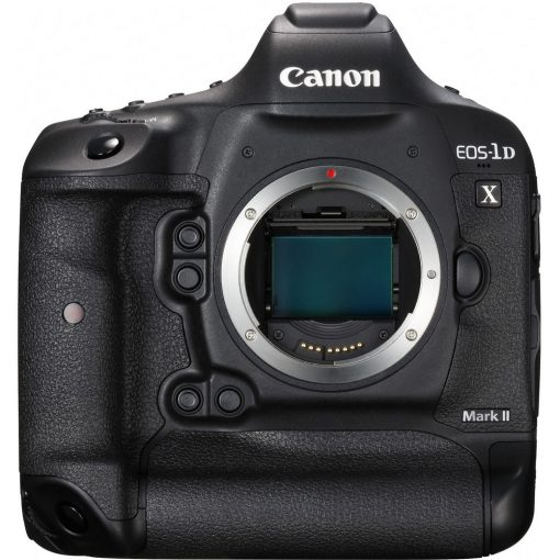 Canon EOS-1DX Mark II DSLR Camera (Body Only)