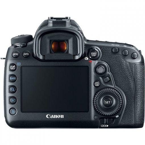 Canon EOS 5D Mark IV Full Frame Digital SLR Camera Body Brand New