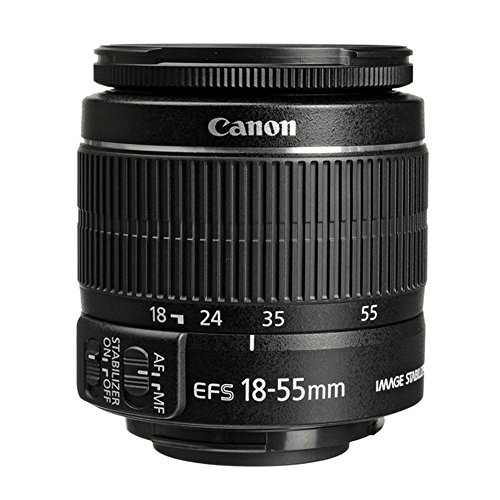 Photo4less Canon T6 Eos Rebel Dslr Camera With Ef S 18 55mm F 3 5 5 6 Is Ii And Ef 75 300mm F 4 5 6 Iii Lens And Transcend Memory Cards 32gb 2 Pack Plus Accessory Bundle