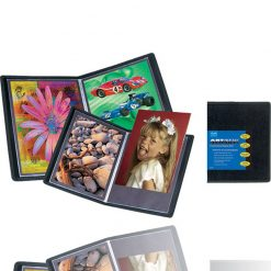 Itoya Art Profolio Evolution 5 x 7 Presentation Display Book EV-12-5