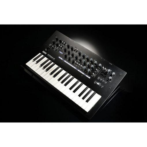 Korg Minilogue XD  Polyphonic Analog Synthesizer With  Digital Multi Engine
