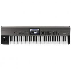 Korg Krome EX 73-key Synthesizer Music Workstation